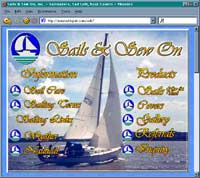 Sails & Sew On